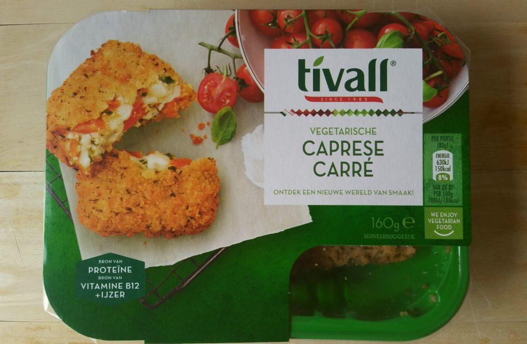 Caprese Carré Tivall